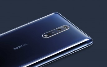 Weekly poll: now that the Nokia 8 is official, is Nokia back?