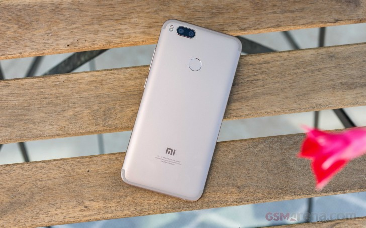 xiaomi working with google on next android one smartphone gsmarena