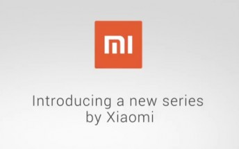 Upcoming Xiaomi smartphone will be from an entirely new series
