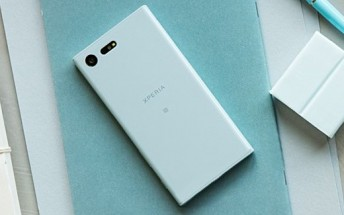 Sony G8441 spotted in benchmark listings, likely the Xperia XZ1 Compact