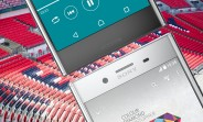 Sony Xperia XZ Premium reaches 750Mbps download speed over EE's LTE network