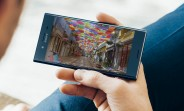 Netflix adds support for HDR on Sony Xperia XZ Premium