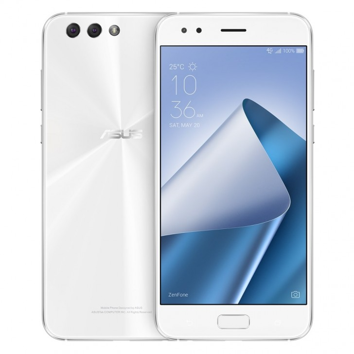 The New Range Includes ZenFone 4 Pro Max Selfie And