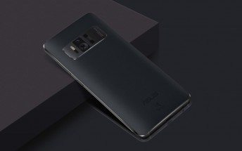 Unlocked Asus Zenfone AR is now in stock in the US