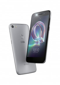 Alcatel Idol 5