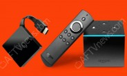 New Amazon Fire TV devices leak in pictures and specs