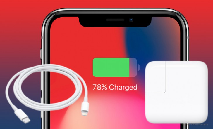 how much is an iphone charger here s how much it costs to fast charge the new iphones 18516