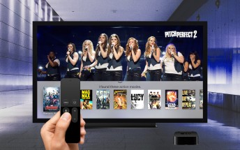 New Apple TV 4K adds UHD and HDR support