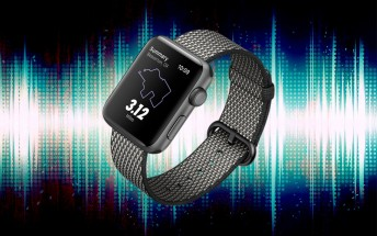 Apple Watch Series 3 LTE version plagued with connectivity issues