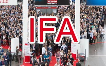 Counterclockwise: IFA through the years, the most exciting phones and watches