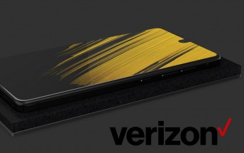 Essential PH-1 now officially supported on Verizon