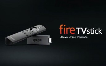 Latest Fire TV update brings voice input and NFL games for Prime members