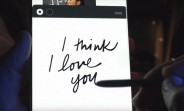 Samsung's latest Galaxy Note8 ad has nothing to do with productivity