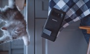 Protect your Samsung Galaxy Note8 with one of these official cases