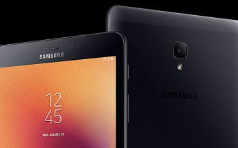 Samsung Galaxy Tab A (2017) launched with quad-core CPU,  5,000mAh battery