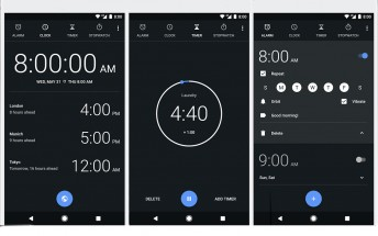 PSA: Oreo is causing Google Alarm Clock app to fail for some