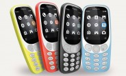 HMD announces Nokia 3310 3G