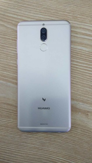 Huawei G10 back panel