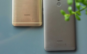 Huawei Mate 10 to come in three variants