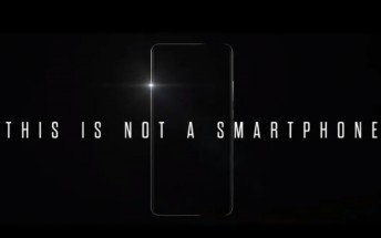 Huawei Mate 10 is not a smartphone, new teaser says