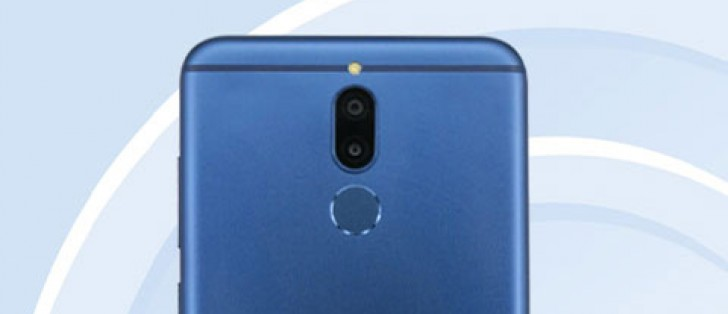 "What's up, Mate? TENAA certifies a Huawei with 5.9"" 18:9 screen, dual camera"