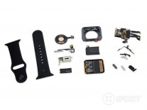 Apple Watch Series 3: All torn down