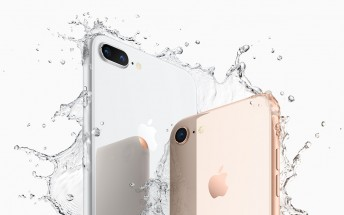 iPhone 8 and 8 Plus now available in India