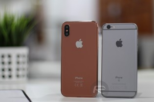 Iphone  Compared To Iphone S