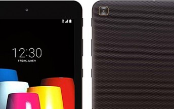 LG G Pad X2 8.0 Plus launched for $240
