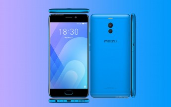 Meizu has sold more than 200,000 M6 Notes