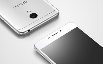 Meizu M6 arrives with octa-core CPU, 5.2-inch display