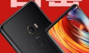 First Xiaomi Mi Mix 2 flash sale concludes in less than 60 seconds