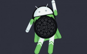 Motorola reveals which of its smartphones are getting Android 8.0 Oreo