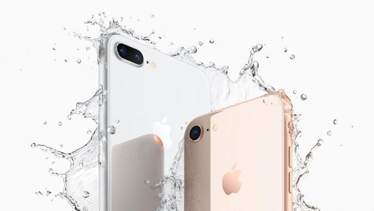 iPhone X, iPhone 8 duo release dates and pricing across the