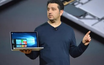 Microsoft is announcing a new Surface in late October