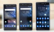 Nokia 3, 5, and 6 users will also be able to test drive Android 8.0 Oreo, HMD confirms