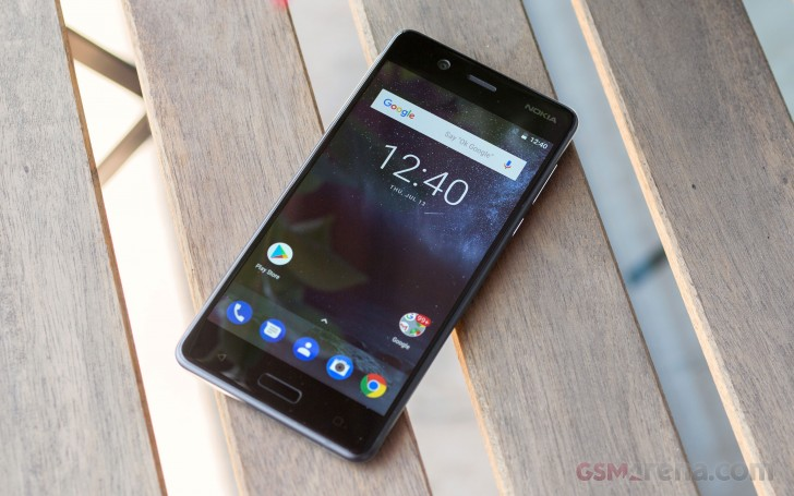 Nokia 5 gets September security patch before Google Pixels