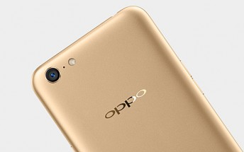 Oppo A71 lands in India for $200