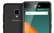 Panasonic announces entry-level P9