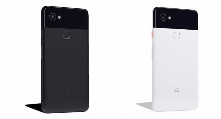 Rumor details the Google Pixel 2 specs