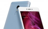 Xiaomi Redmi Note 4 now available in limited edition Lake Blue