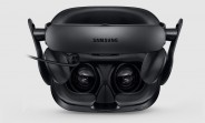 Samsung's upcoming Windows Mixed Reality headset leaks