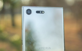 Sony Xperia XZ Premium camera scores 83 on DxOMark