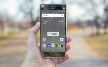 Sony Xperia XZ Premium gets improved Wi-Fi through update