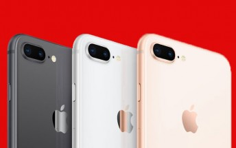 Virgin Mobile pre-orders for iPhone 8 go live on September 22