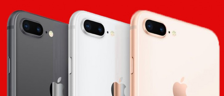 Iphone 8 Gsmarena News