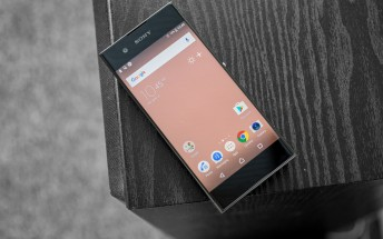 Sony Xperia XA1, XA1 Ultra, and L1 all get August security patches