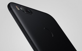 Xiaomi Mi A1 is official with stock Android