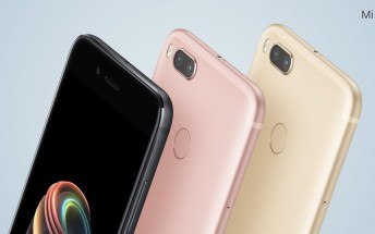 The new phones of week 36