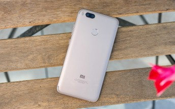 Xiaomi Mi A1 coming on September 5, source code reveals